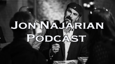 Najarian Podcast