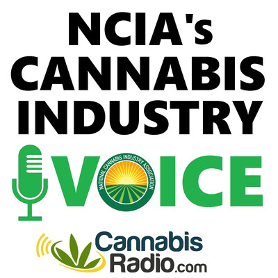 NCIA Cannabis Industry Voice