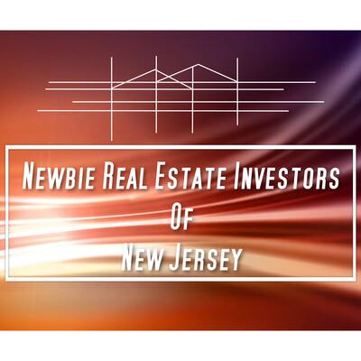 Newbie Real Estate Investor of NJ