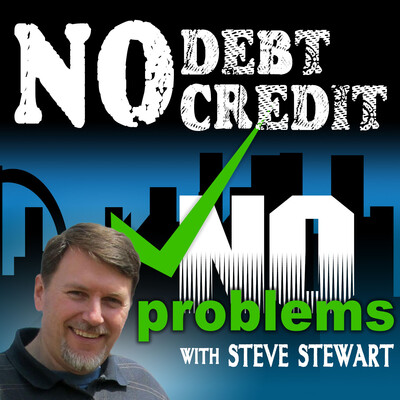 No Debt, No Credit, No Problems