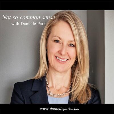 Not so common sense with Danielle Park