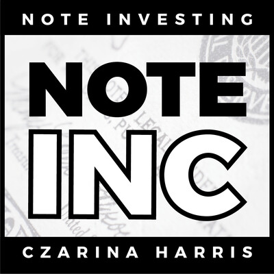 Note Inc. Podcast