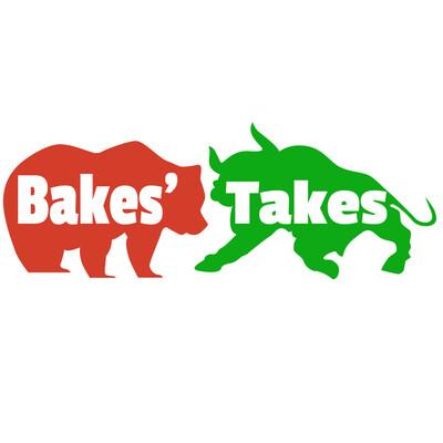 Bakes Takes