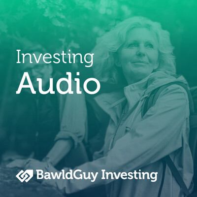BawldGuy Audio Podcast