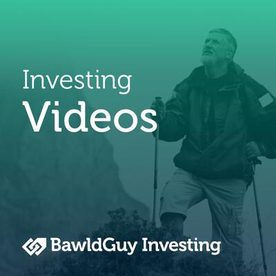 BawldGuy Video Podcast