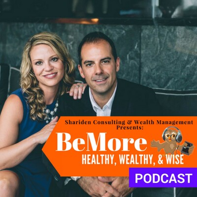 Be More Healthy Wealthy and Wise