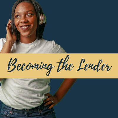 Becoming the Lender