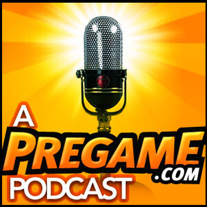 BEST OF Pregame.com - Sports Betting Podcasts