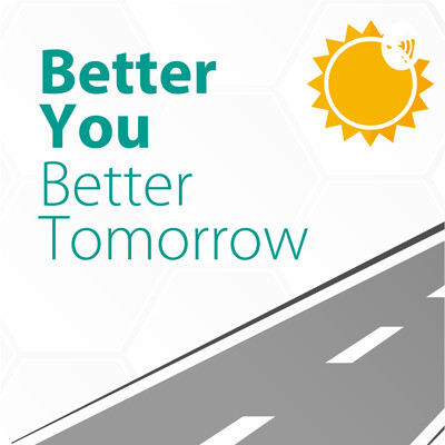 Better You Better Tomorrow