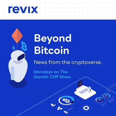 Beyond Bitcoin with Revix