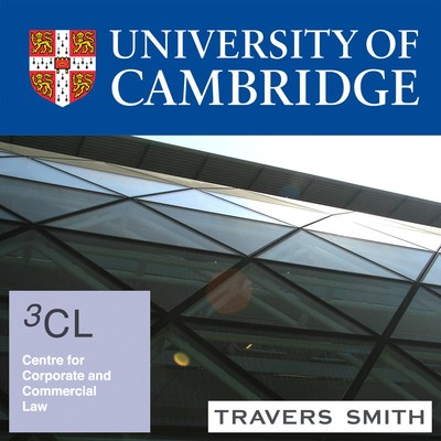 3CL Travers Smith Seminar Series