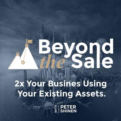 Beyond The Sale