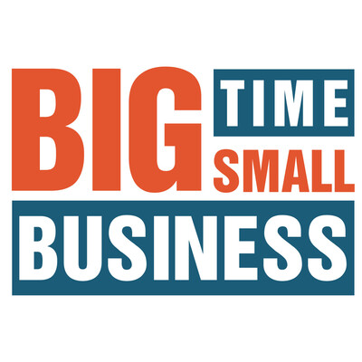 Big Time Small Business