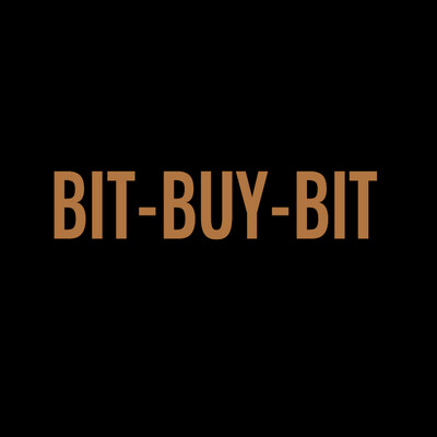 BIT-BUY-BIT's podcast