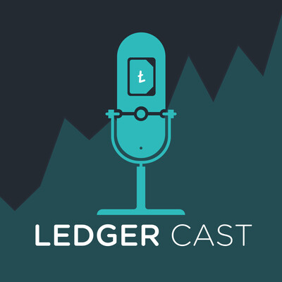 Bitcoin & Crypto Trading: Ledger Cast