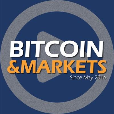Bitcoin & Markets