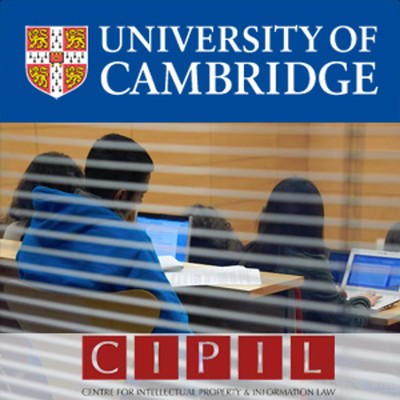 CIPIL Intellectual Property Seminar Series