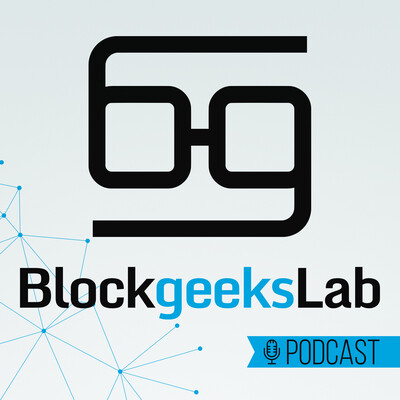 Blockgeekslab Podcast