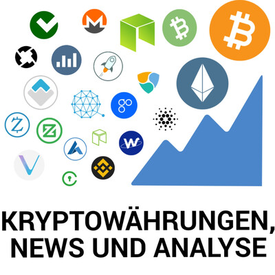 Blue Alpine Krypto Analysen - Kryptowährung, News und Analysen (Bitcoin, Ethereum und co)
