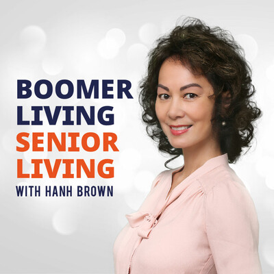 Boomer Living Tv - Podcast For Baby Boomers, Their Families & Professionals In Senior Living