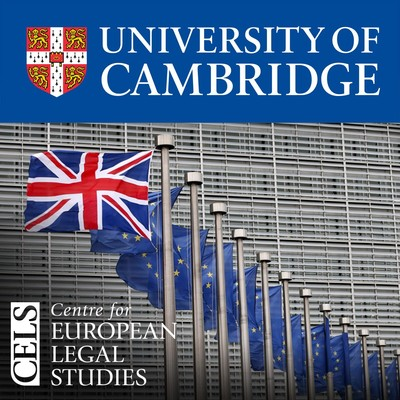 The Mackenzie Stuart Lecture: The Centre for European Legal Studies