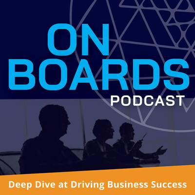 On Boards Podcast