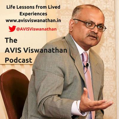 The AVIS Viswanathan Podcast