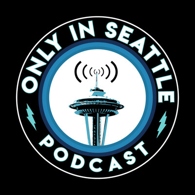 Only in Seattle - Real Estate Podcast