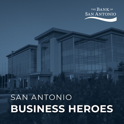 San Antonio Business Heroes