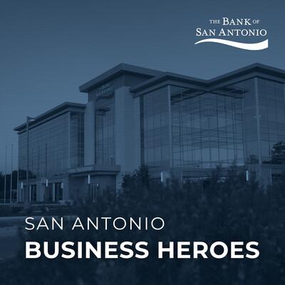 San Antonio Business Heroes