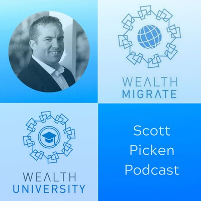 Scott Picken Podcast