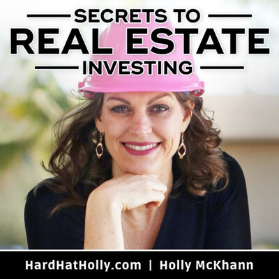 SECRETS TO REAL ESTATE INVESTING SHOW
