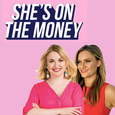 She's on the Money's Podcast