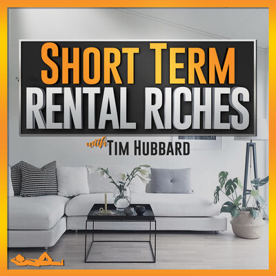Short Term Rental Riches