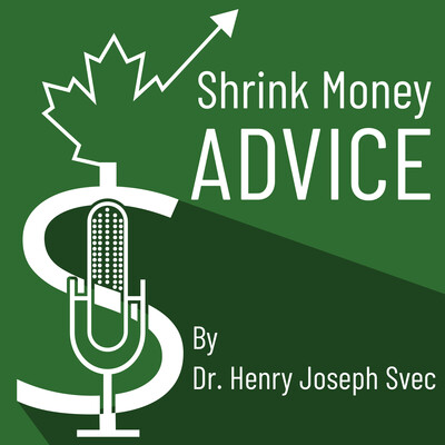 Shrink Money Advice Podcast