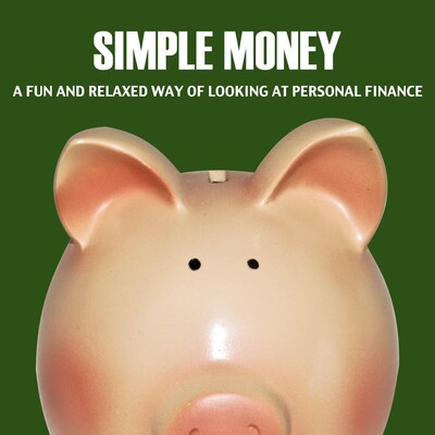 Simple Money Podcast - Canadian Personal Finance