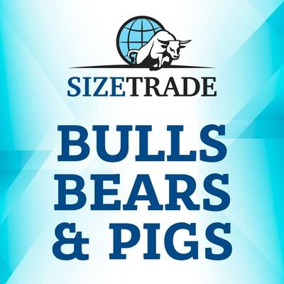 SizeTrade Bulls Bears & Pigs