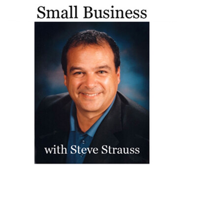 Small Business with Steve Strauss