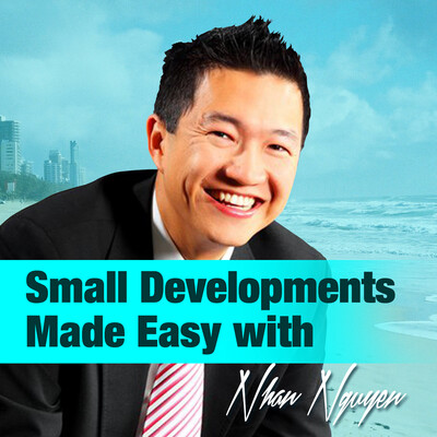 Small Developments Made Easy with Nhan Nguyen