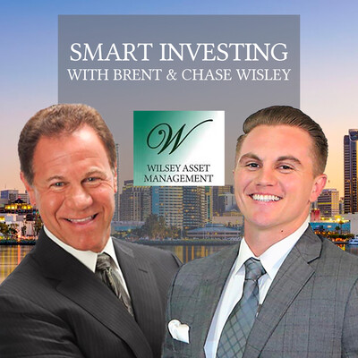 Smart Investing with Brent and Chase Wilsey