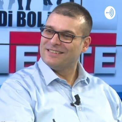 Para Sohbetleri - Mehmet Hamdi Bol