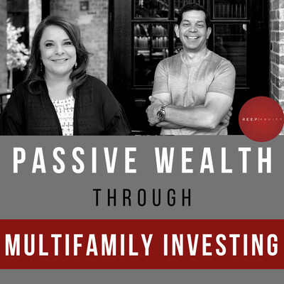 Passive Wealth Through Multifamily Investing