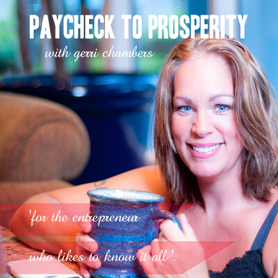 Paycheck to Prosperity