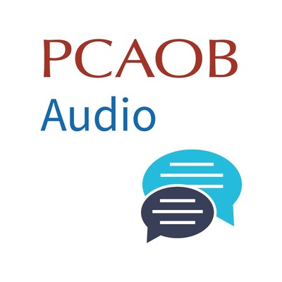 PCAOB Dialogues