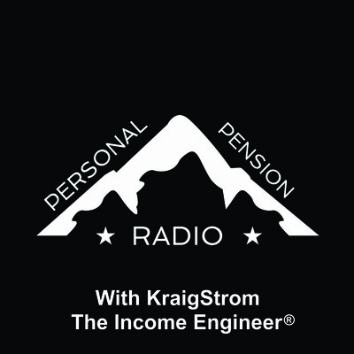 Personal Pension Radio