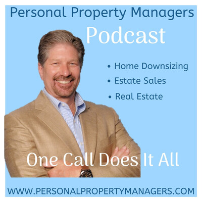 Personal Property Managers - Podcast