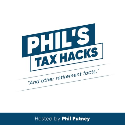 Phil's Tax Hacks