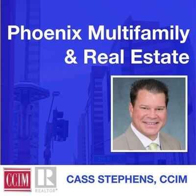 Phoenix Multifamily & Real Estate
