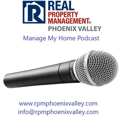Phoenix Property Management & Phoenix Real Estate Sales Tips