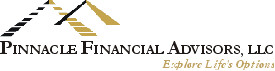 Pinnacle Financial Advisors Podcasts